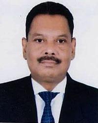 Mr. Bimal Kumar Chanda