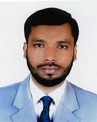 Md. Khorshed Alam