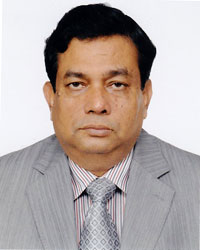 Mr. Md. Mobarak Hossain