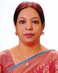 Nasreen Ahmed