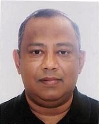 Mr. Shohel Ahmed