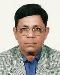 Syed Badrul Alam