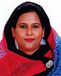 Ms. Parvin Hossain