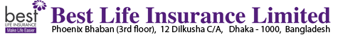 Best Life Insurance Limited Logo