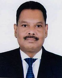 Mr. Bimal Kumar Chanda