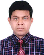 Mr. Faruk Hossain