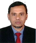 Md. Habibur Rahman (Arif)