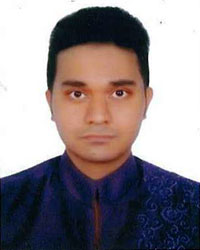 Mr. Md. Saiduzzaman (Sajib)