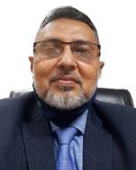 Mr. Md. Shahidul Islam