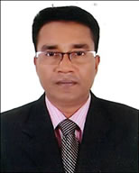 Mr. Md. Mizanur Rahman