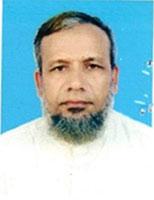 Muhammad Abdus Salam