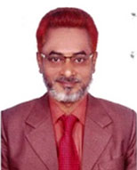 Muhammad Mohsin Bhuiyan