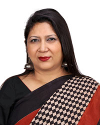 Nadia Binte Amin