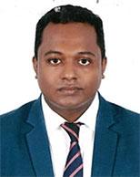 Rajon Kumar Rai
