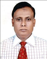 Mr. Md. Shohrab Hossain